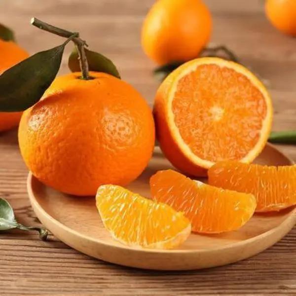酒色世界香橙